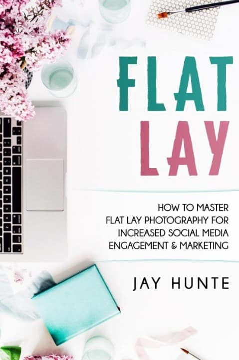 Learn how to master flat lay photography with Jay Hunte!