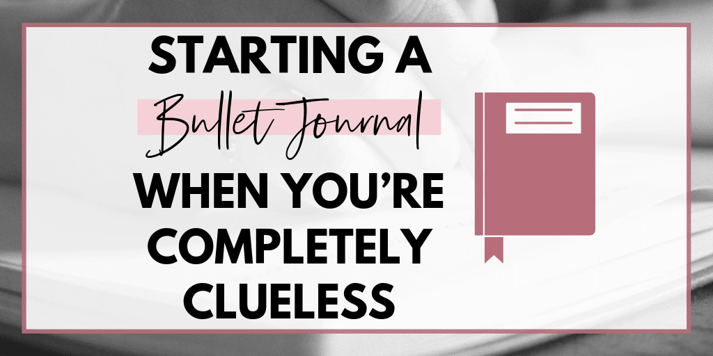Have you ever considered starting a bullet journal to simplify, organize and streamline your life? Here's what you need to know...