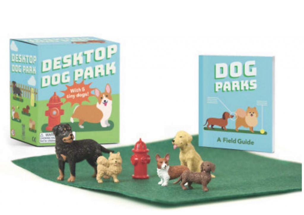 A mini desktop dog park? Yes, please! You have to check out these 25 incredibly bizarre Amazon products for sale on the mega-website.